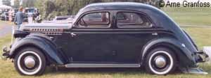 1936 Volvo PV51 3