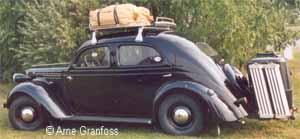 1936 Volvo PV51 4