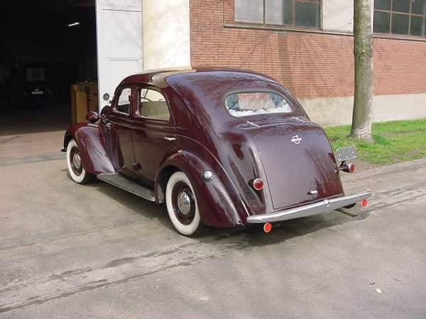 1937 Volvo PV55 2