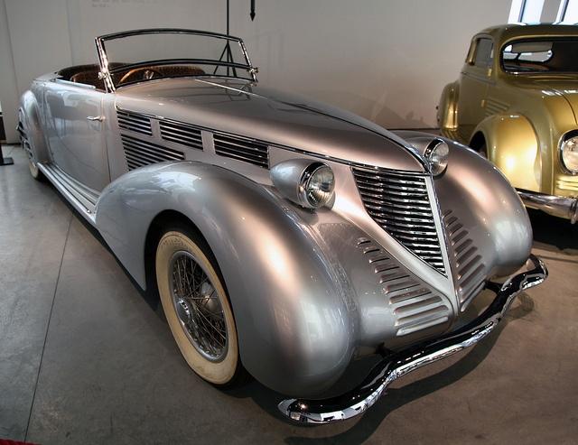 1938 Lancia Astura