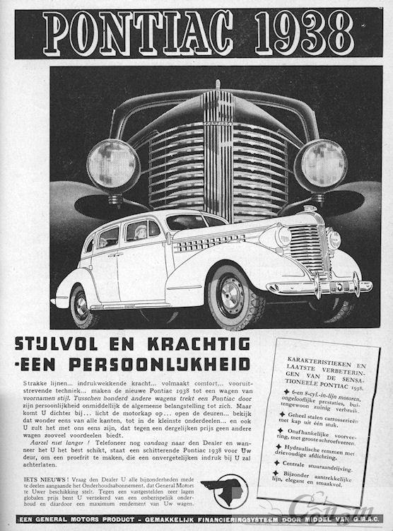 1938 pontiac-gm