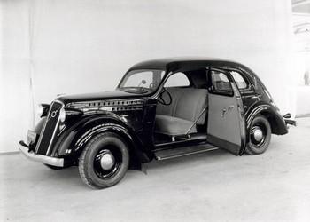 1939 Volvo PV51-57