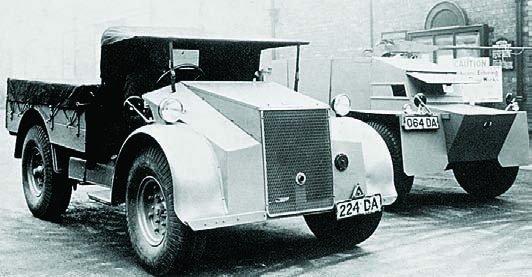 1941 Guy Ant