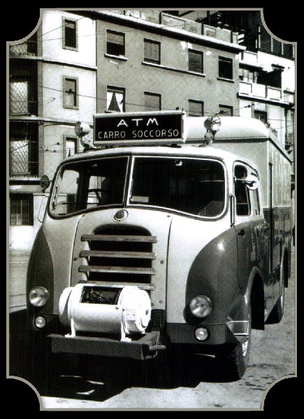1944-47 Alfa Romeo 800 1