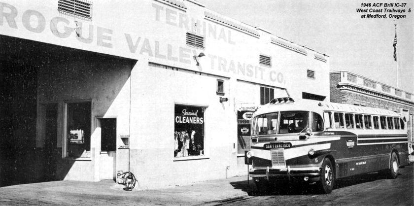 1946 ACF Brill IC-37