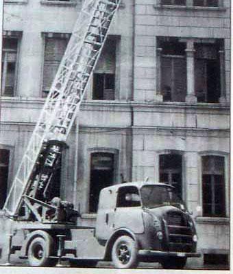 1946 Alfa Romeo 800 13786
