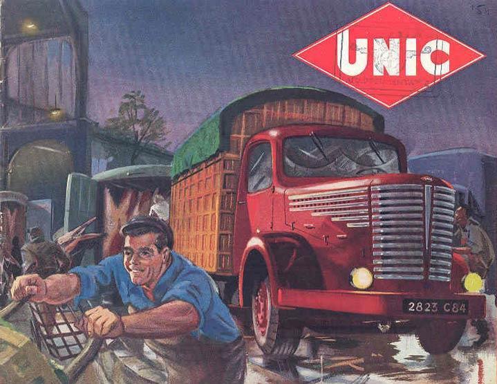 1946 UNIC ZU 72 a