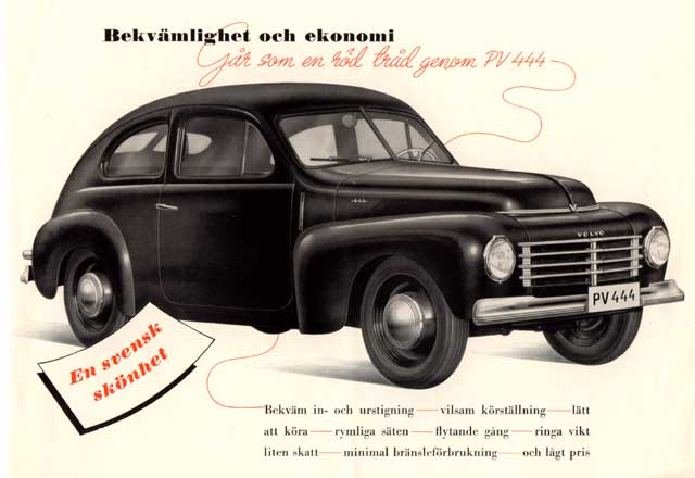 1946 volvo-444