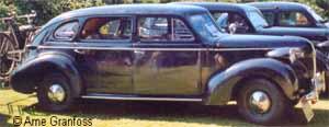 1946 Volvo PV60 1