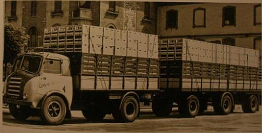 1947 Alfa Romeo 900 13794