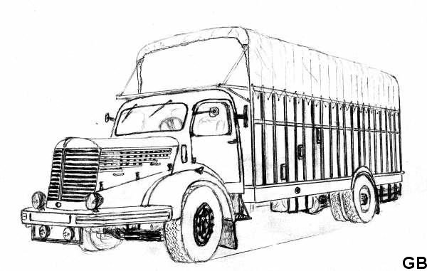 1947 UNIC ZU 72