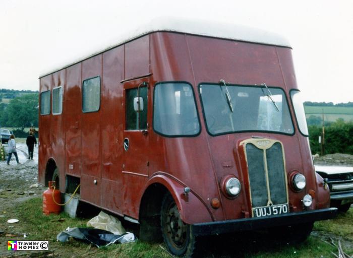 1948 GUY 9628