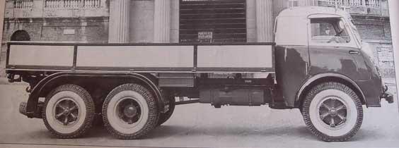 1949 Alfa Romeo 900 13791