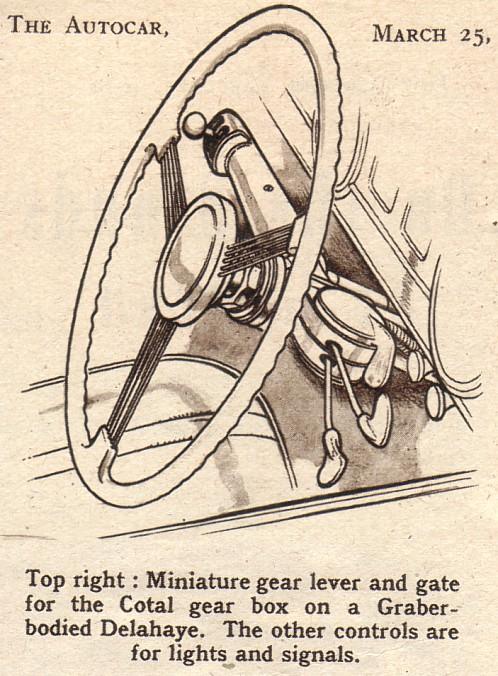 1949 Delahaye graber geneva