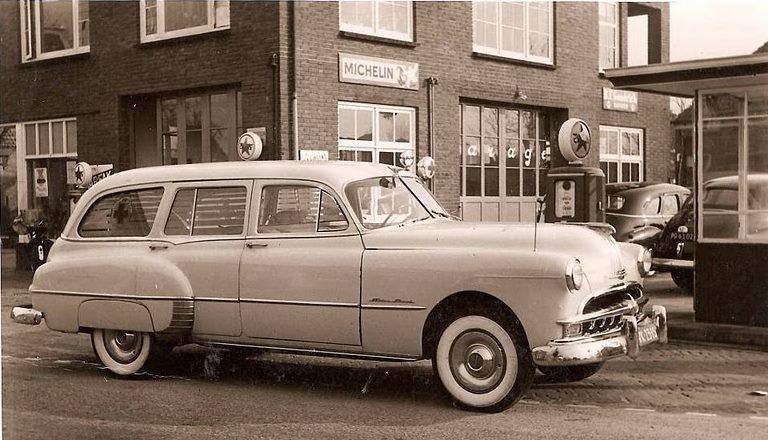 1949 Pontiac 1949