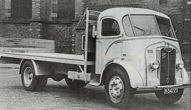 1950 Guy Otter   1950