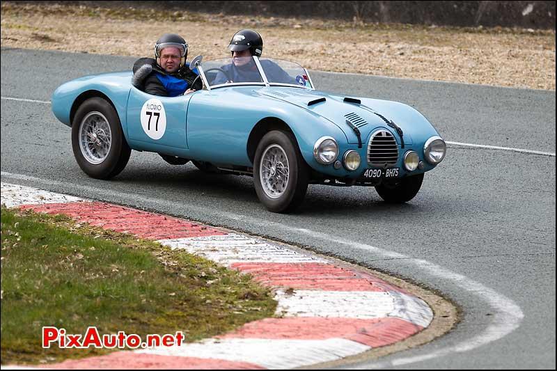 1950 Simca gordini-t15s