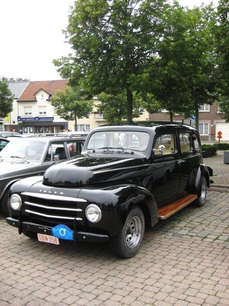 1950 VOLVO 1950