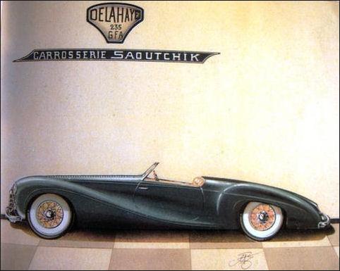 1951 Delahaye 235-cabrio-saoutchik