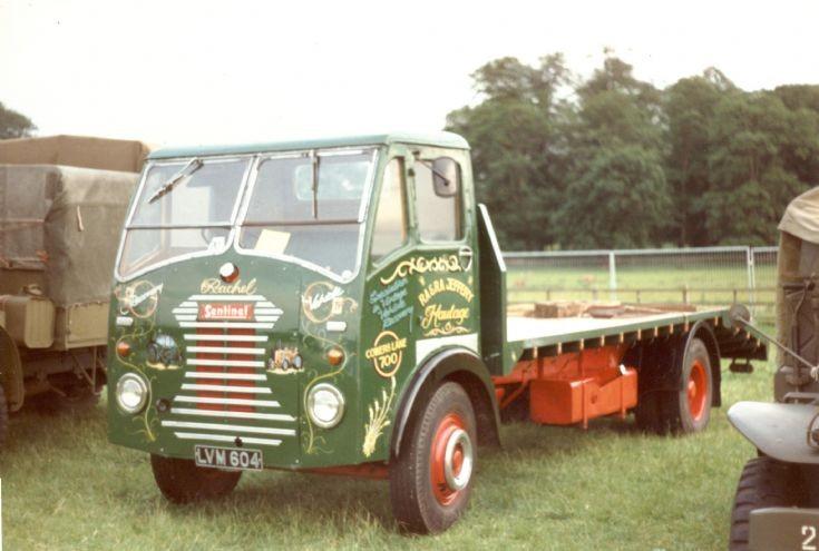 1951 Sentinel