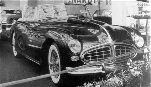 1952 Delahaye 235-figoni-cabriolet