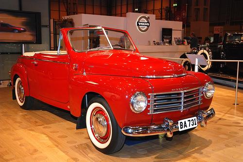 1953 volvo-pv445-cabrio