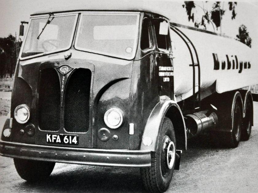 1954 Guy Goliath