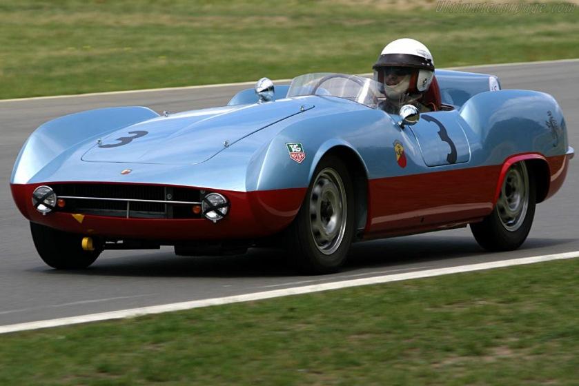1955 Abarth-207A-Boano-Spider