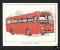1955 Sentinel STC6
