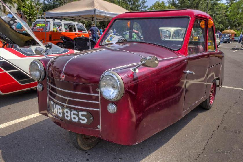 1956 AC Petite a