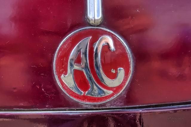 1956 AC Petite logo