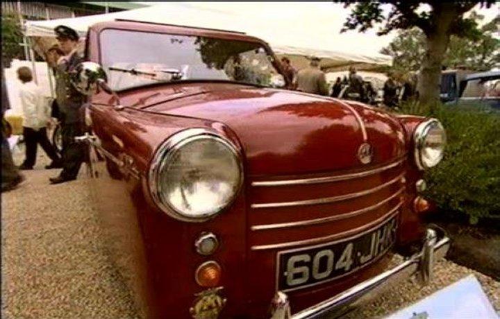 1956 AC Petite