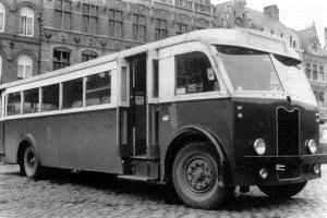 1956 Guy Raghano België