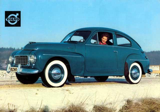1956 volvo-444