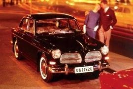 1956 Volvo Amazon
