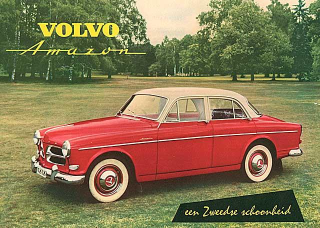 1956 volvo-amazon