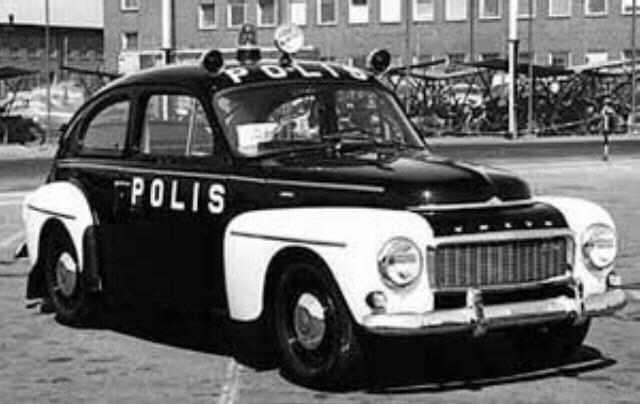 1956 Volvo special 17