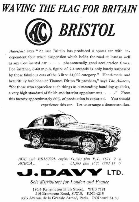 1957 AC lav93