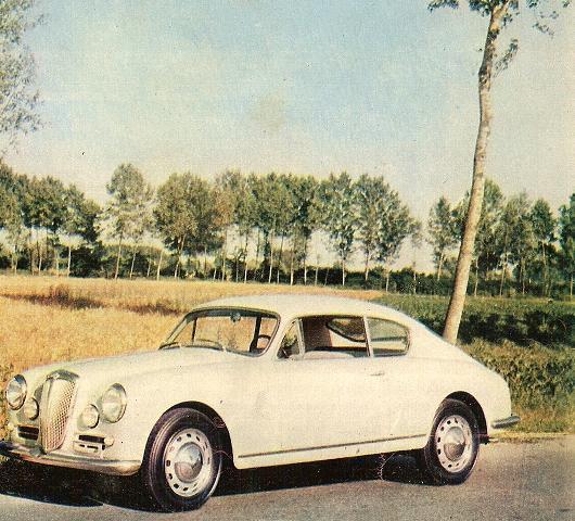 1957 Lancia B20 (2)