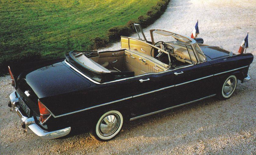 1957 simca-presidence-cabriolet (france)