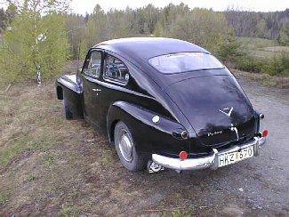 1957 Volvo PV444 7
