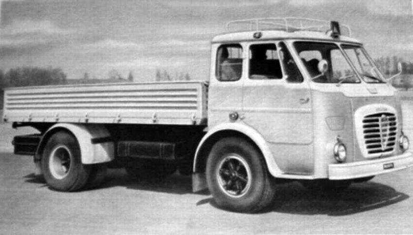 1958-64 Alfa Romeo mille 13824
