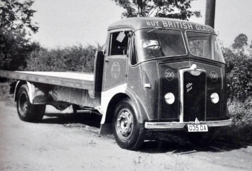 1958 Guy Otter