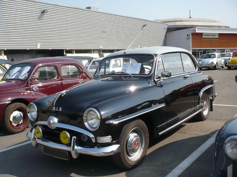 1958 Simca Aronde Grand Large