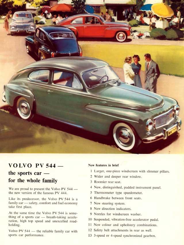 1958 volvo-544