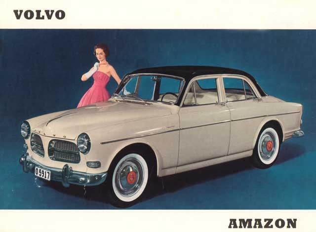 1958 volvo-amazon