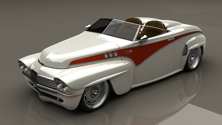 1958 volvo-custom