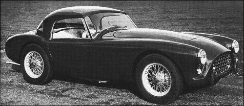 1959 AC ace