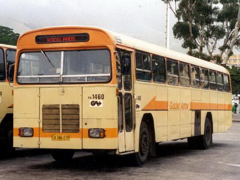 1959 GUY 1460