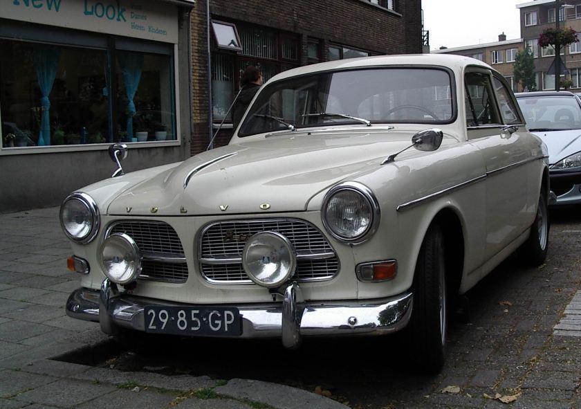 1959 Volvo 122 Amazone  c